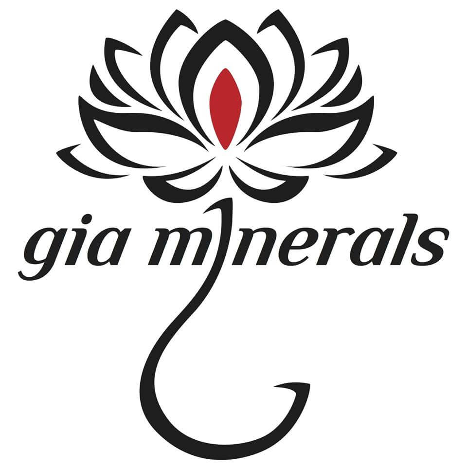 gia minerals